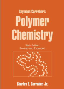 Sepour/Carraher's Polymer Chemistry